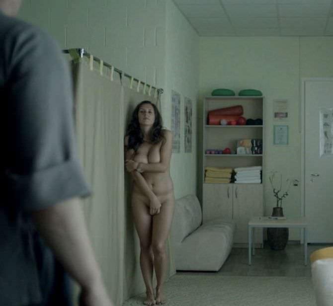 Мария Шумакова кадр из сериала