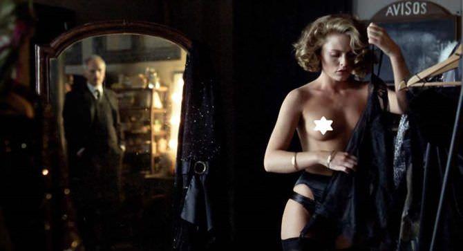 Пэтси Кенсит кадр в нижнем белье