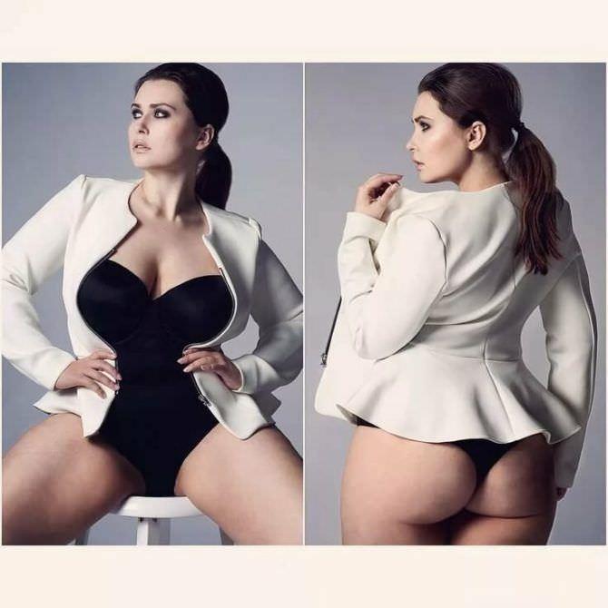 Светлана Каширова фотографии в светлом пиджаке