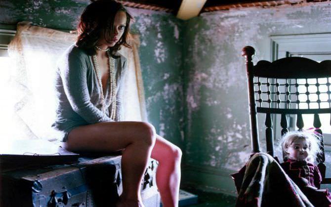 Кристина Риччи фото из фильма