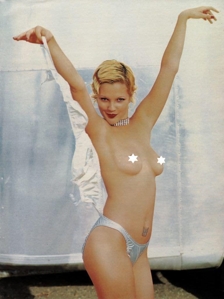 Drew sidora nude — 15