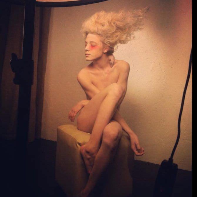 Алёна Михайлова фото в образе