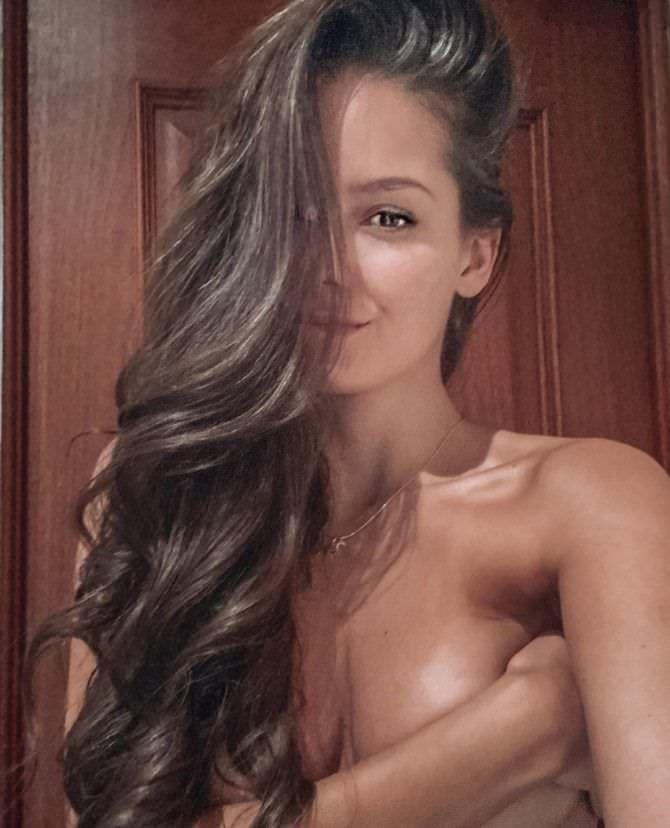 Татьяна Высоцкая откровенное фото в инстаграм