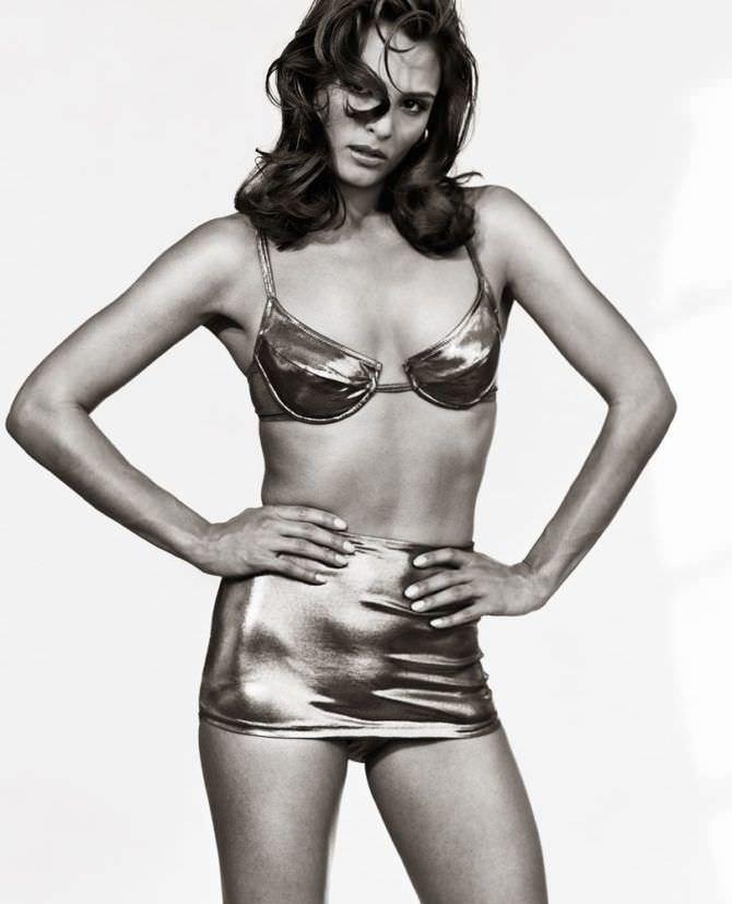 Талиса Сото фотография в нижнем белье