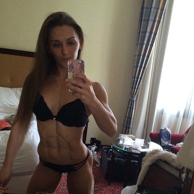Александра Албу фото из инстаграма