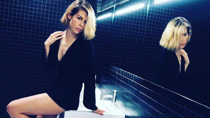 Мария Зыкова фото в инстаграм