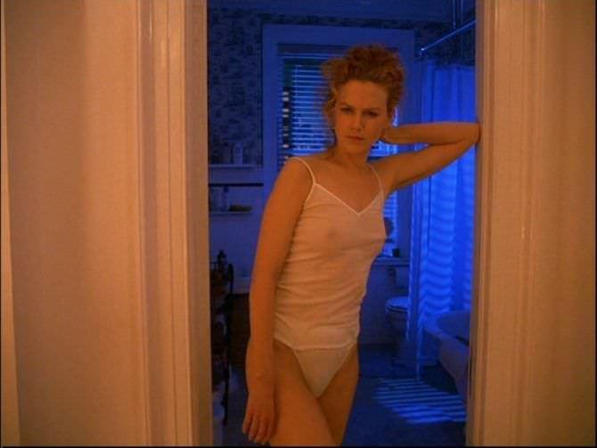 Николь Кидман кадр из фильма в нижнем белье
