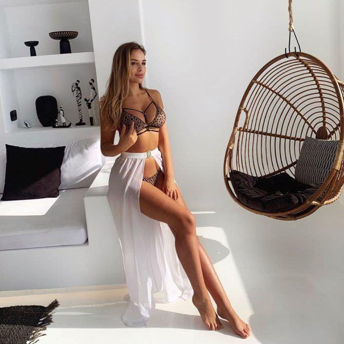 Вероника Белик фотосессия в инстаграм