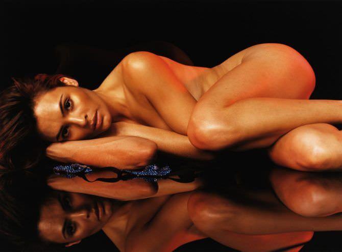 Талиса Сото откровенная фотосессия без одежды
