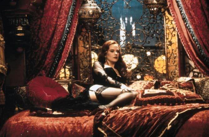 Николь Кидман кадр из фильма