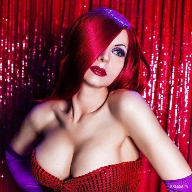 Елена Самко фотография в образе из фильма