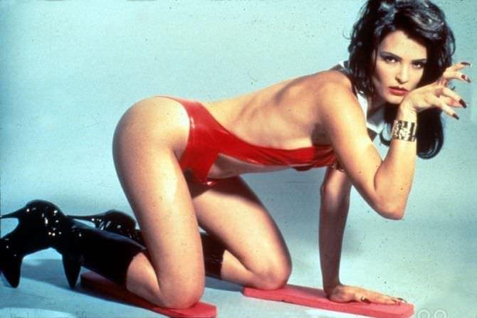 Талиса Сото фотография в образе из фильма