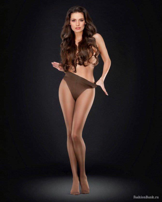 Татьяна Высоцкая фото в капроновых колготках