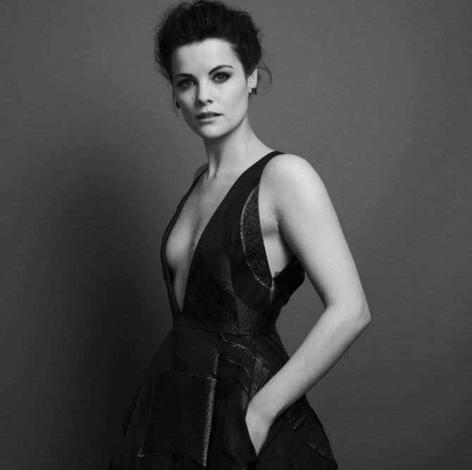Джейми Александер фотогафия в вечернем платье